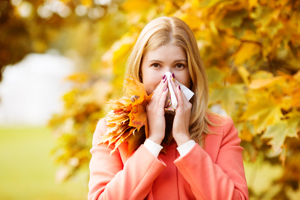 Fall Allergies and How to Avoid Them | Texas Partners Healthcare Group