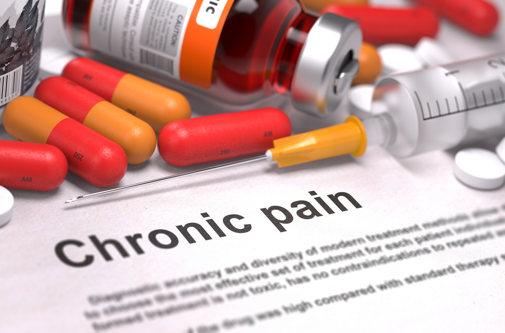 6 Myths of Chronic Pain | Texas Partners Healthcare Group