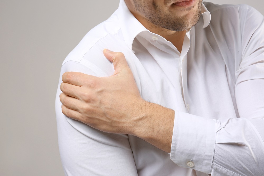 At Home Remedies for Shoulder Pain   TXP Healthcare